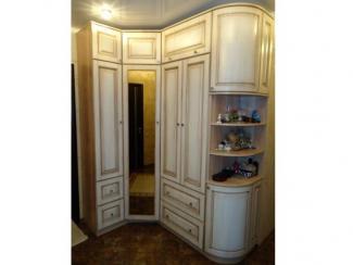 Прихожая - Мебельная фабрика «Илья-Сейф (Добрые кухни)»