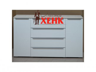 Комод Пластик - Мебельная фабрика «Мистер Хенк»