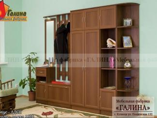 Прихожая 16 - Мебельная фабрика «Галина»