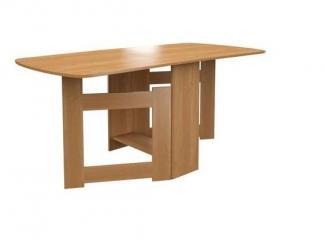 Стол книжка Милан раскладной - Мебельная фабрика «MebStudia»