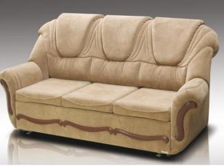 Диван-кровать Элита - Мебельная фабрика «Восток-мебель»