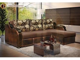 Угловой диван Манхэттен - Мебельная фабрика «Новый Взгляд», г. Белгород