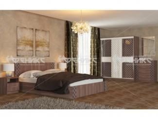 Спальня Моника - Мебельная фабрика «Феникс»