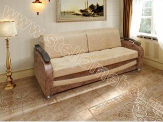 Прямой диван ТопЛидер - Мебельная фабрика «Стелла»