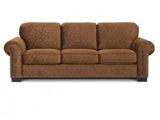 Трехместный диван-кровать Шер