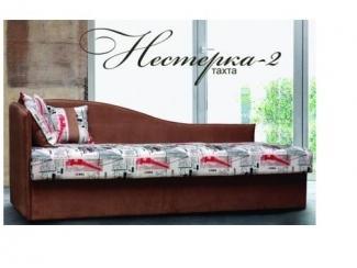 Тахта Нестерка 2 - Мебельная фабрика «Минскпроектмебель»