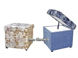 Пуф Эрго 4 - Мебельная фабрика «АСМ-классик»