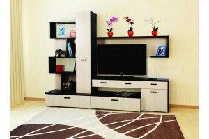 Гостиная Мэри - Мебельная фабрика «Фиеста-мебель»