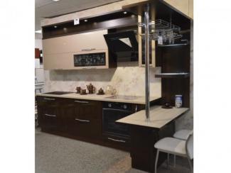 Кухонный гарнитур угловой 120 - Мебельная фабрика «Балтика мебель»