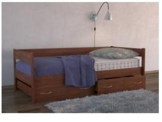 ТАХТА С ВЫКАТНЫМИ ЯЩИКАМИ - Мебельная фабрика «Дримлайн»