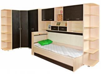 Детская - Мебельная фабрика «Рузская мебельная фабрика», г. Москва