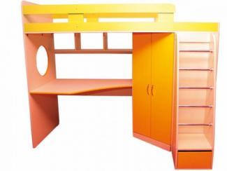 Детская Маугли - Мебельная фабрика «Гамма»