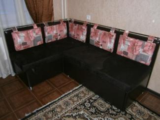 Кухонный диван Кардинал Плюс - Мебельная фабрика «КонсулЪ», г. Новосибирск