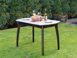 стол обеденный Реал ПО КМ - Мебельная фабрика «Домотека»