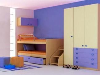 Детская 1 - Мебельная фабрика «ДСП-России»
