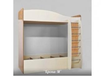 Двухъярусная кровать  для детской - Мебельная фабрика «Крона-М»