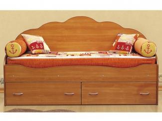 Кровать-софа детская - Мебельная фабрика «РиАл»