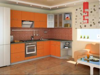 Кухонный гарнитур «Модус» - Мебельная фабрика «SON&C»