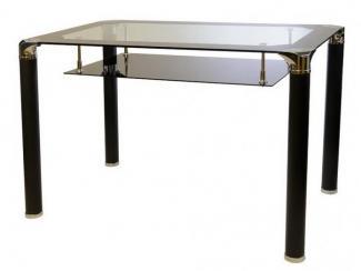 Стол стеклянный 1614 - Импортёр мебели «МебельТорг»