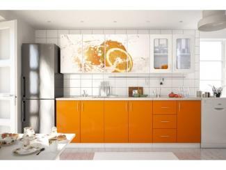 Кухонный гарнитур прямой Селена 28