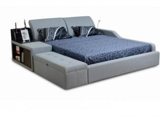 Кровать Аура - Мебельная фабрика «Калинка»
