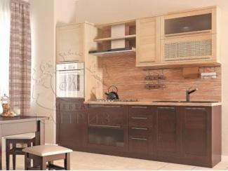 Кухня с фасадом Модерн - Мебельная фабрика «Каприз»