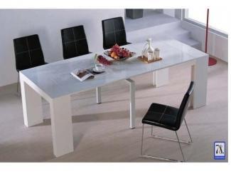 Стол-консоль B2307 - Импортёр мебели «КиТплюс»