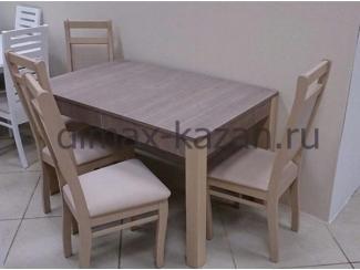 Обеденная группа 7 - Мебельная фабрика «Dimax»