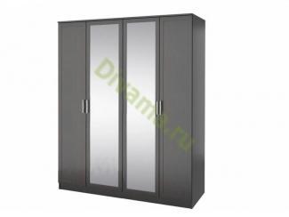 Шкаф Лейла 4 - Мебельная фабрика «Фиеста-мебель»