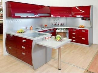 Кухня Эмаль - Мебельная фабрика «Вест-Хаус»