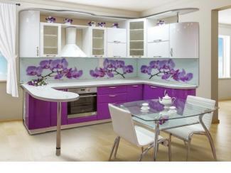 Кухня Диана МДФ - Мебельная фабрика «Фавор»
