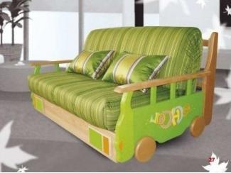 Детский диван  Амадо Каникулы - Мебельная фабрика «Бис»