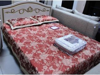 Кровать Джессика - Мебельная фабрика «Маджоре»