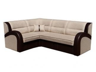 Диван угловой Корнет 8 - Мебельная фабрика «Шаг»