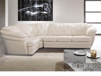 угловой диван Бьянка французская