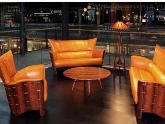 диван прямой MOOREA - Импортёр мебели «Arredo Carisma (Австралия)»