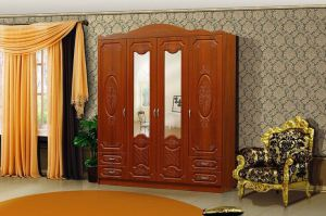 Шкаф Виктория - Мебельная фабрика «Аристократ»