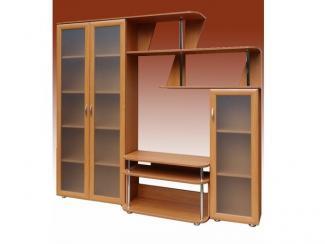 Гостиная стенка Веа 157 - Мебельная фабрика «ВЕА-мебель»