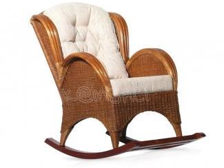Кресло-качалка Маями Роккер - Импортёр мебели «Кембали (Индонезия)»