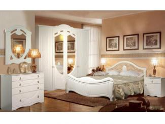 Спальня - Мебельная фабрика «Ружанская мебельная фабрика»