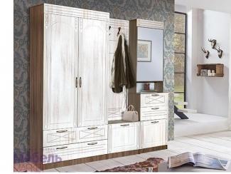 Модульная прихожая Сабрина - Мебельная фабрика «Мебель-маркет»