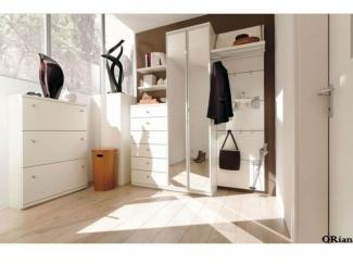 Прихожая - Изготовление мебели на заказ «Ориана»