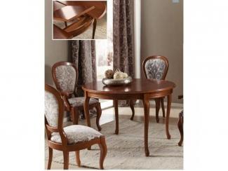 Стол обеденный Panamar 402.115.P  - Импортёр мебели «Мебель Фортэ (Испания, Португалия)», г. Москва