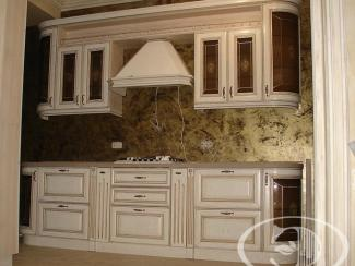 Кухонный гарнитур прямой 3 - Мебельная фабрика «Элмика»