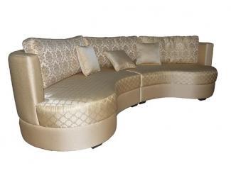 Модульный диван Атланта - Мебельная фабрика «Мягков»