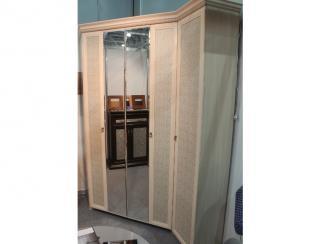 Мебельная выставка Москва: шкаф - Мебельная фабрика «Профит»