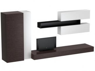 Гостиная стенка Nexus 6 - Мебельная фабрика «ОГОГО Обстановочка!»