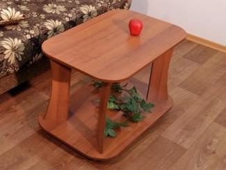 Стол журнальный «СЖ 2» - Мебельная фабрика «Евромебель»
