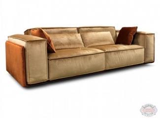 Модульный диван Лофт - Мебельная фабрика «8 марта»