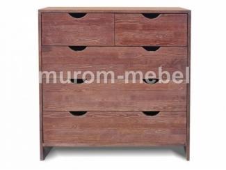 Простой комод Икеа  - Мебельная фабрика «Муром-мебель»